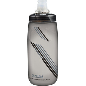 CamelBak Podium Bidon 620ml grijs/wit